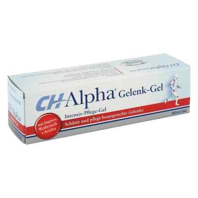 Ch Alpha Gelenk Gel  bei apo-discounter.de bestellen