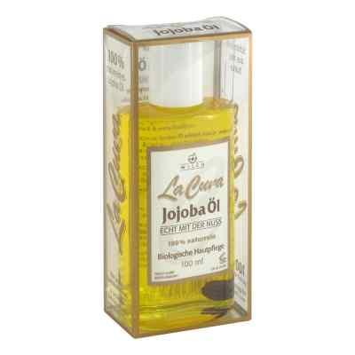 Jojoba öl 100% La Cura  bei apo-discounter.de bestellen
