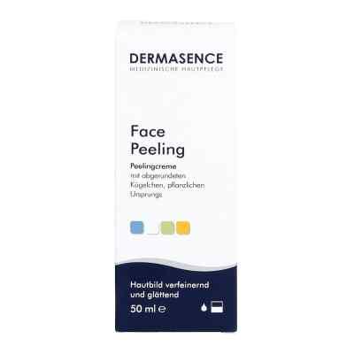 Dermasence Face Peeling  bei apo-discounter.de bestellen
