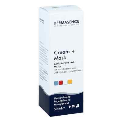 Dermasence Cream mask  bei apo-discounter.de bestellen
