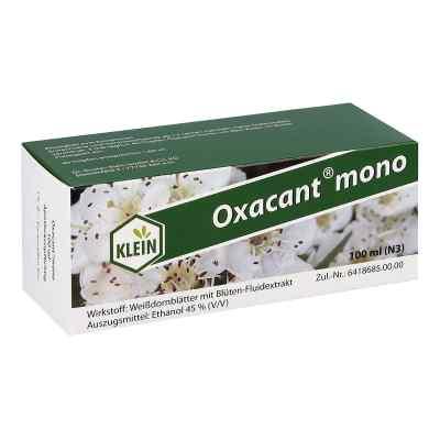 Oxacant-mono  bei apo-discounter.de bestellen