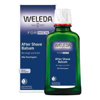 Weleda After Shave Balsam  bei apo-discounter.de bestellen