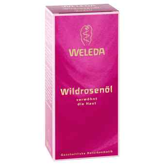 Weleda Wildrosenoel