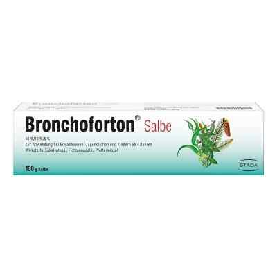 Bronchoforton  bei bioapotheke.de bestellen