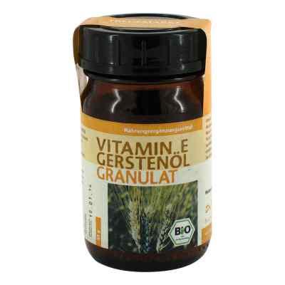 Vitamin E Gerstenöl Granulat  bei apo-discounter.de bestellen