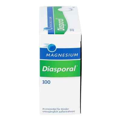 Magnesium Diasporal 100 Lutschtabletten  bei apo-discounter.de bestellen