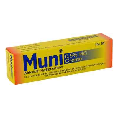 Muni 0,5% HC  bei apo-discounter.de bestellen