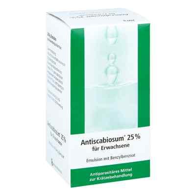 Antiscabiosum 25%  bei apo-discounter.de bestellen