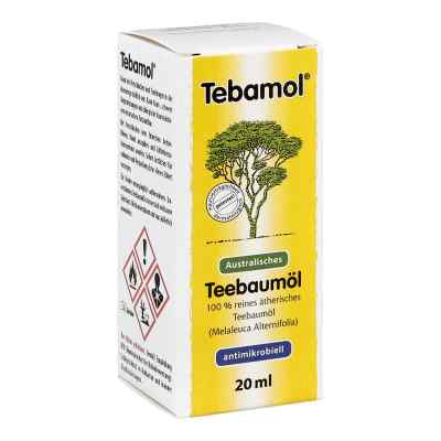 Teebaum öl  bei apo-discounter.de bestellen