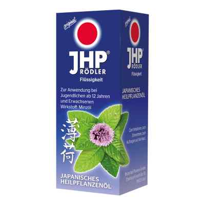 JHP-Rödler
