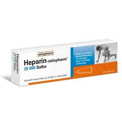 Heparin-ratiopharm 30000  bei apo-discounter.de bestellen