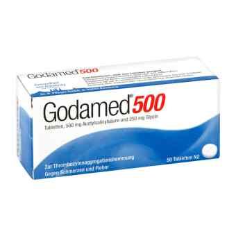 Godamed 500