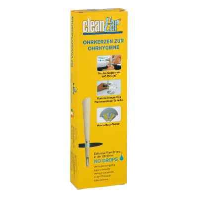 Ohrenkerzen cleanEar