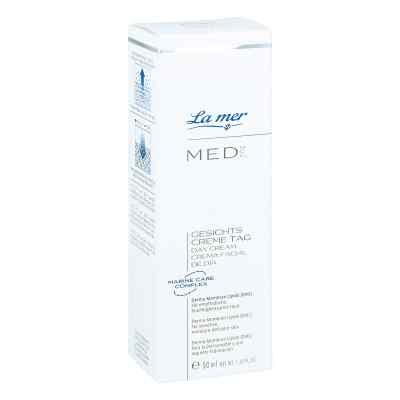 La Mer Med Neu Gesichtscreme Tag ohne Parfüm  bei apo-discounter.de bestellen