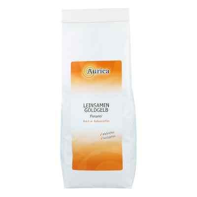 Leinsamen goldgelb Aurica  bei apo-discounter.de bestellen