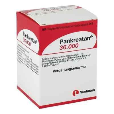 Pankreatan 36000  bei apo-discounter.de bestellen