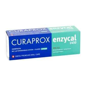 Enzycal Curaprox Zahnpasta  bei apo-discounter.de bestellen