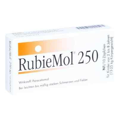 RubieMol 250  bei apo-discounter.de bestellen