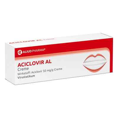 Aciclovir AL