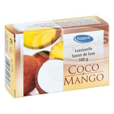 Kappus Cocos+mango Seife  bei apo-discounter.de bestellen