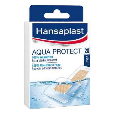 Hansaplast Aqua Protect Strips  bei apo-discounter.de bestellen