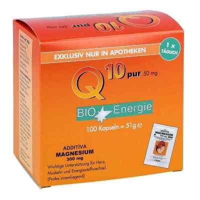 Q10 Pur 50 mg Kapseln 07339776