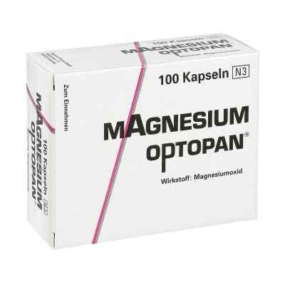 Magnesium Optopan Kapseln