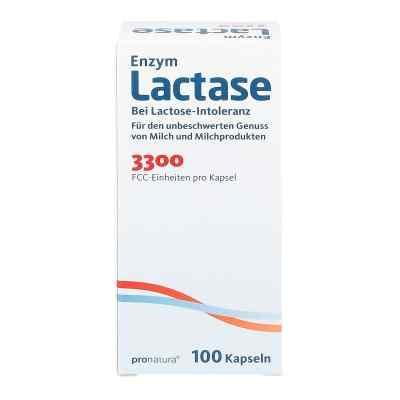 Lactase 3300 Fcc 200 mg Kapseln  bei apo-discounter.de bestellen