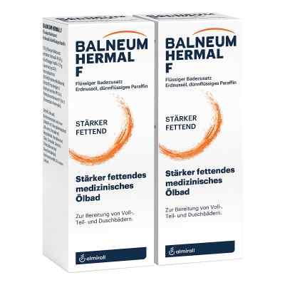 Balneum Hermal F flüssiger Badezusatz  bei apo-discounter.de bestellen