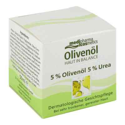 Haut In Balance Olivenöl Gesichtspflege 5%  bei apo-discounter.de bestellen