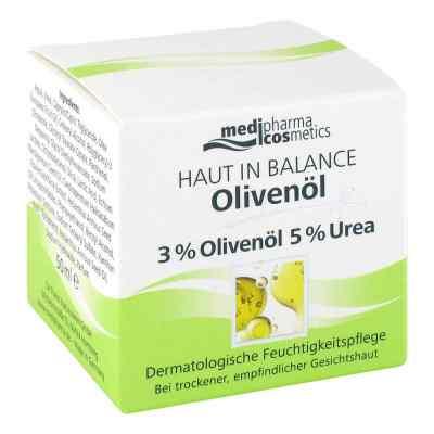 Haut In Balance Olivenöl Feuchtigkeitspflege 3%  bei apo-discounter.de bestellen