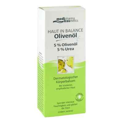 Haut In Balance Olivenöl Körperbalsam 5%