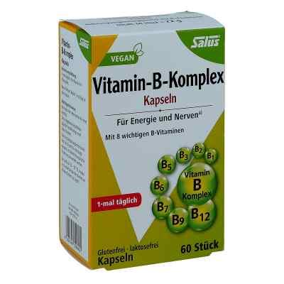 Vitamin B Komplex vegetabile Kapseln Salus  bei apo-discounter.de bestellen