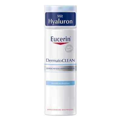 Eucerin Dermatoclean Gel  bei apo-discounter.de bestellen