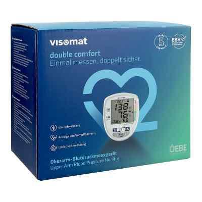 Visomat double comfort Oberarm Blutdruckmessger.  bei apo-discounter.de bestellen