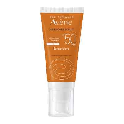 Avene Sunsitive Sonnencreme Spf 50+  bei apo-discounter.de bestellen