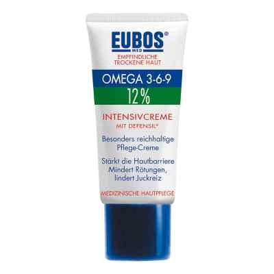 Eubos Empfindl. Haut Omega 3-6-9 Intens.creme  bei apo-discounter.de bestellen