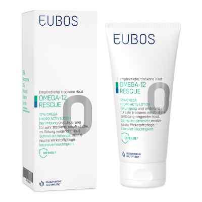 Eubos Empfindl. Haut Omega 3-6-9 Hydroactiv Lotion  bei apo-discounter.de bestellen