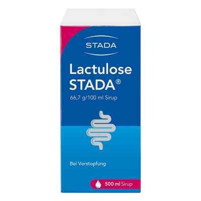 Lactulose STADA 66,7g/100ml  bei apo-discounter.de bestellen