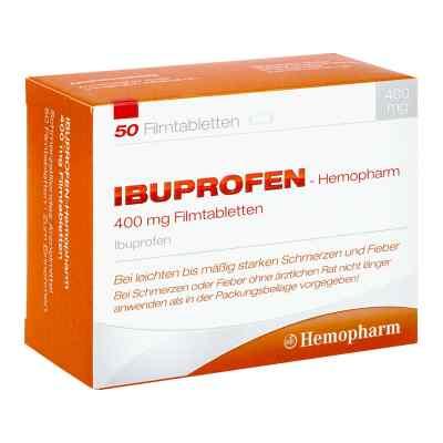 Ibuprofen-Hemopharm 400mg  bei apo-discounter.de bestellen