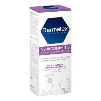 Dermalex Neurodermitis Creme  bei apo-discounter.de bestellen