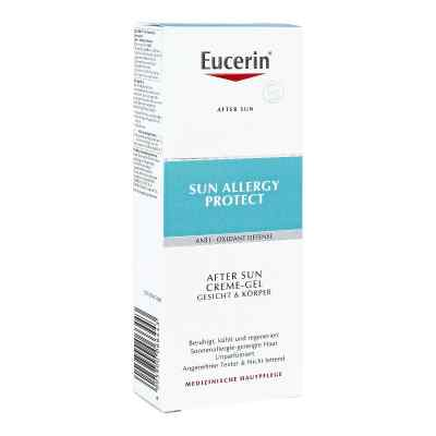 Eucerin Sun Allergie After Sun Gel  bei apo-discounter.de bestellen