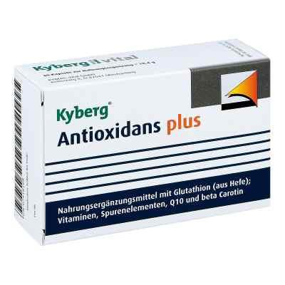 Antioxidans plus Kyberg Kapseln  bei apo-discounter.de bestellen