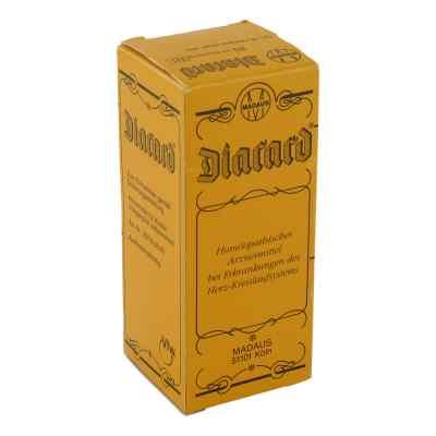 Diacard Liquidum  bei apo-discounter.de bestellen