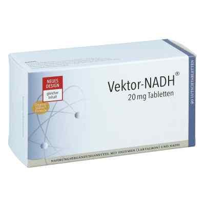 Vektor Nadh 20 mg Lutschtabletten  bei apo-discounter.de bestellen