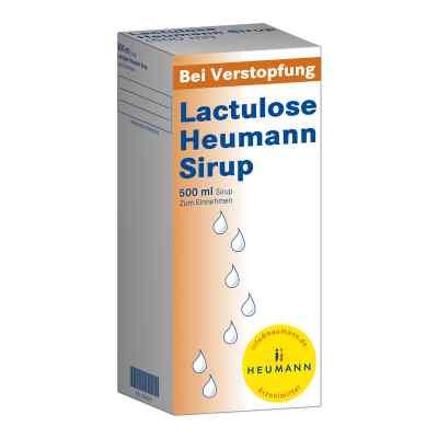 Lactulose Heumann