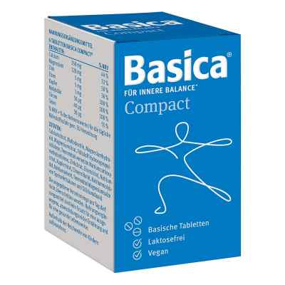 Basica compact Tabletten