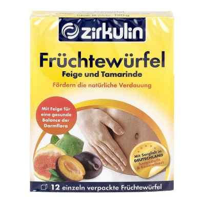 Zirkulin Früchtewürfel  bei apo-discounter.de bestellen