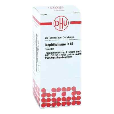 Naphthalinum D10 Tabletten  bei apo-discounter.de bestellen