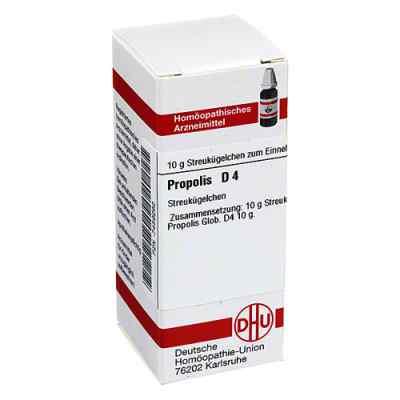 Propolis D4 Globuli  bei apo-discounter.de bestellen